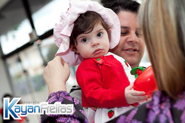 gabrielly-1001 Aniversário Infantil - 1 Ano de Gabrielly - Florianópolis