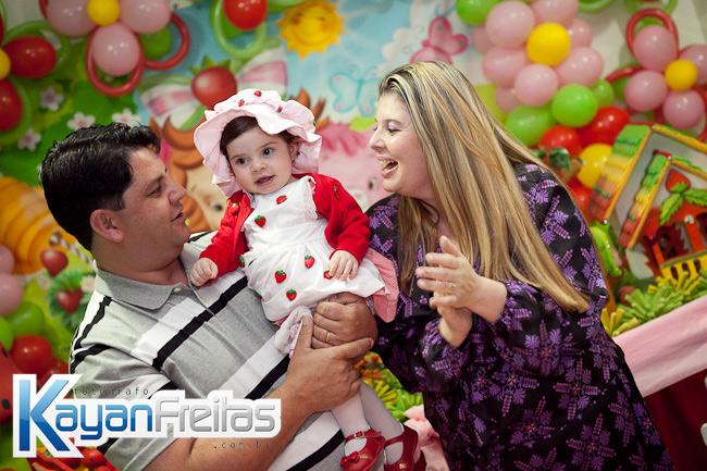 gabrielly-1003 Aniversário Infantil - 1 Ano de Gabrielly - Florianópolis