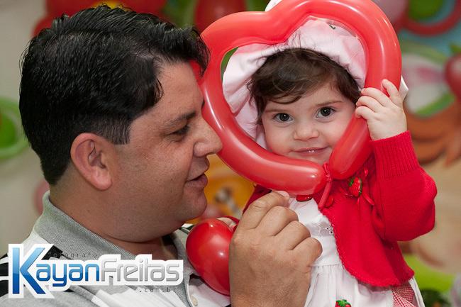gabrielly-1005 Aniversário Infantil - 1 Ano de Gabrielly - Florianópolis