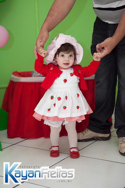 gabrielly-1011 Aniversário Infantil - 1 Ano de Gabrielly - Florianópolis