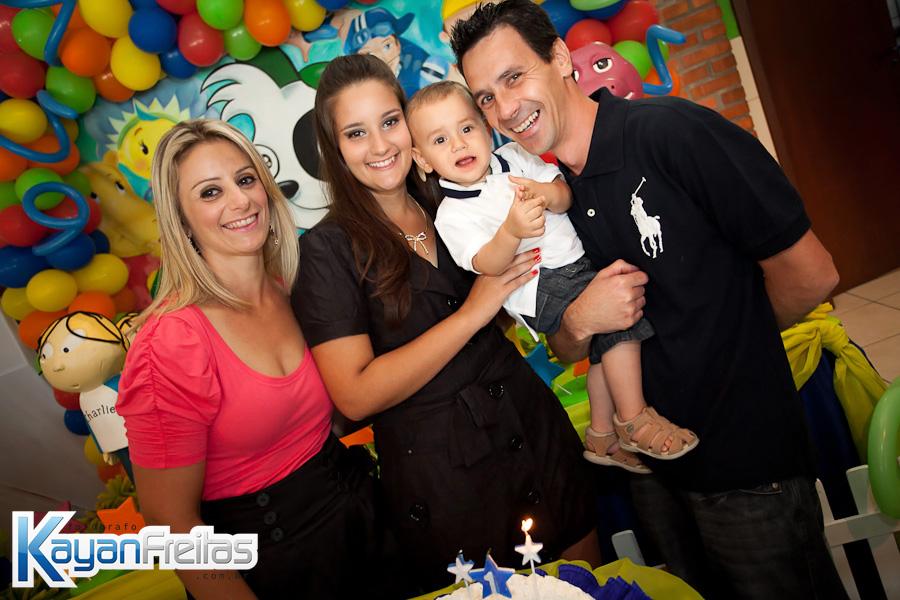 Pedro-jose-1014 Aniversário Infantil - 1 Ano de Pedro José