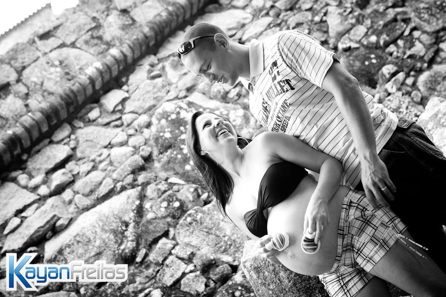 tati-e-cris-1005 Tati + Cris + Lucas - Ensaio Gestante