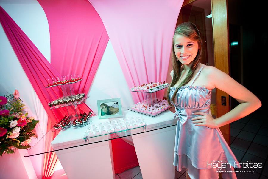 kelly-0005 Fotos Festa de 15 Anos - Kelly - Florianópolis / SC