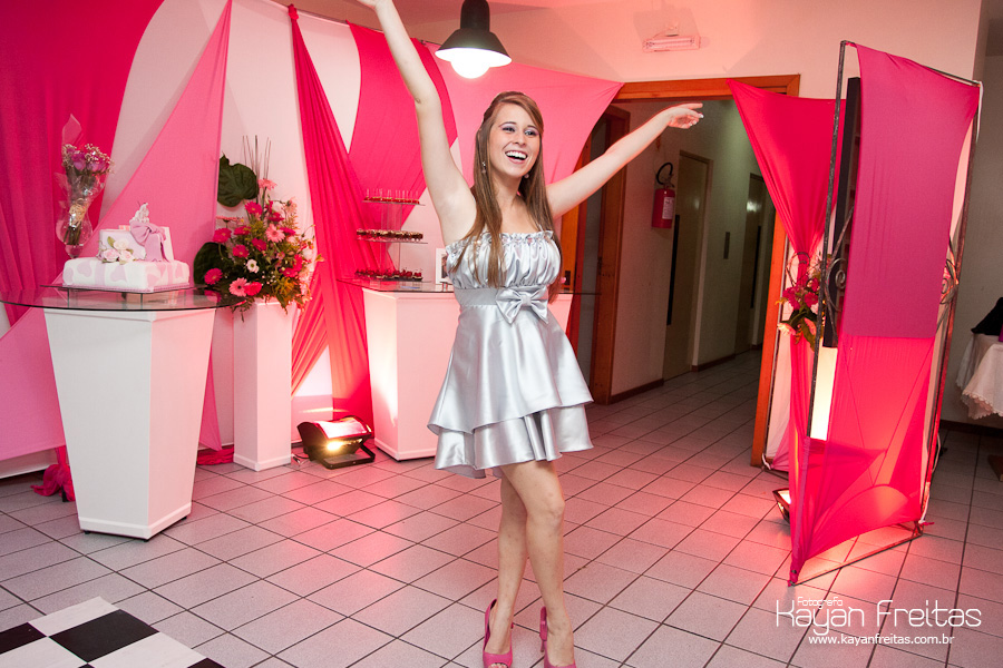 kelly-0025 Fotos Festa de 15 Anos - Kelly - Florianópolis / SC