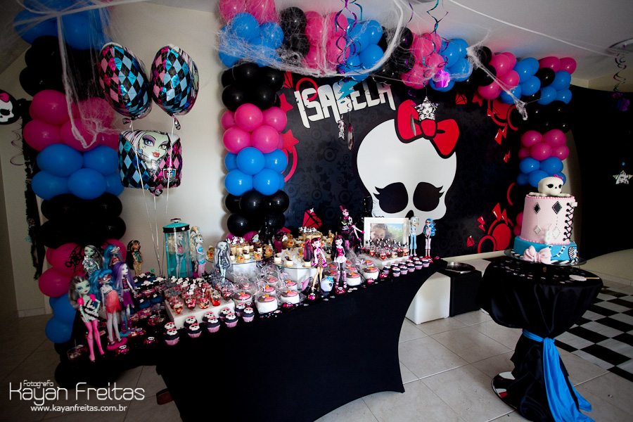 8-anos-isabela-0007 Isabela - Aniversário de 8 Anos - Centro - Florianópolis