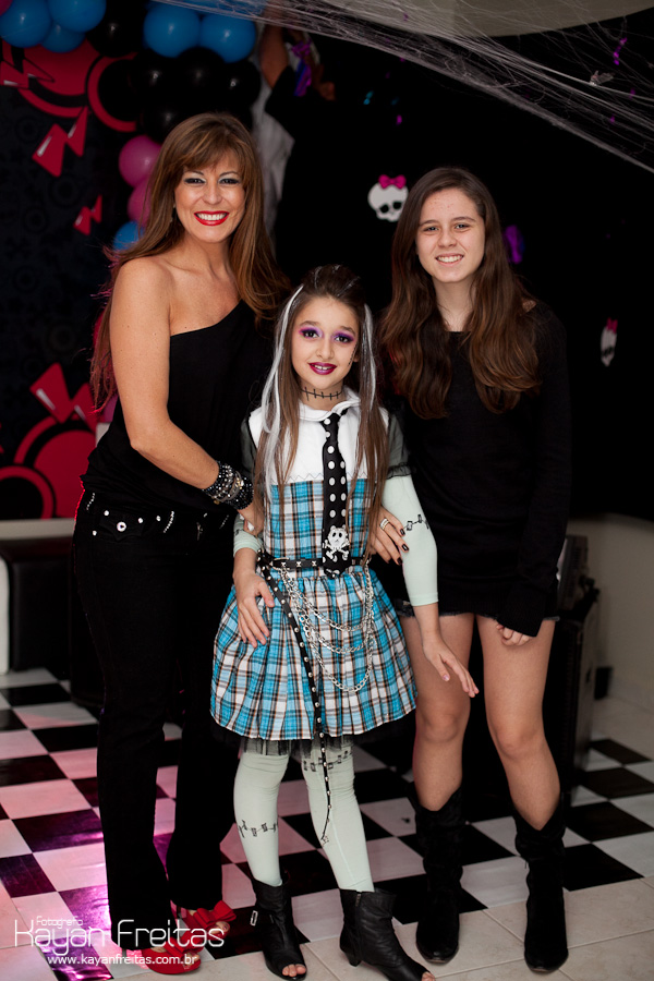 8-anos-isabela-0028 Isabela - Aniversário de 8 Anos - Centro - Florianópolis