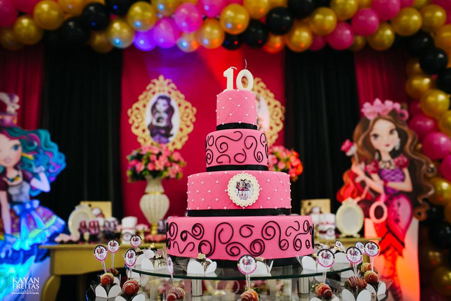 Aniversário De 10 Anos Beatriz Mabi Festas