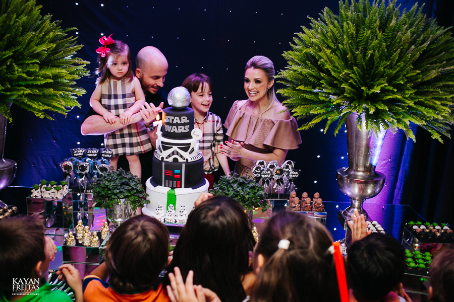enzo-emilly-infantil-0062 Enzo e Emilly - Aniversário de 7 e 2 anos - Clube do Confete
