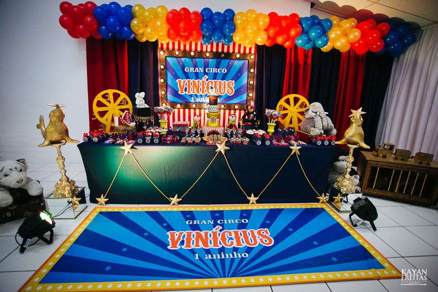 vini-1ano-0001 Vinicius - Aniversário de 1 ano - Mabi Festas