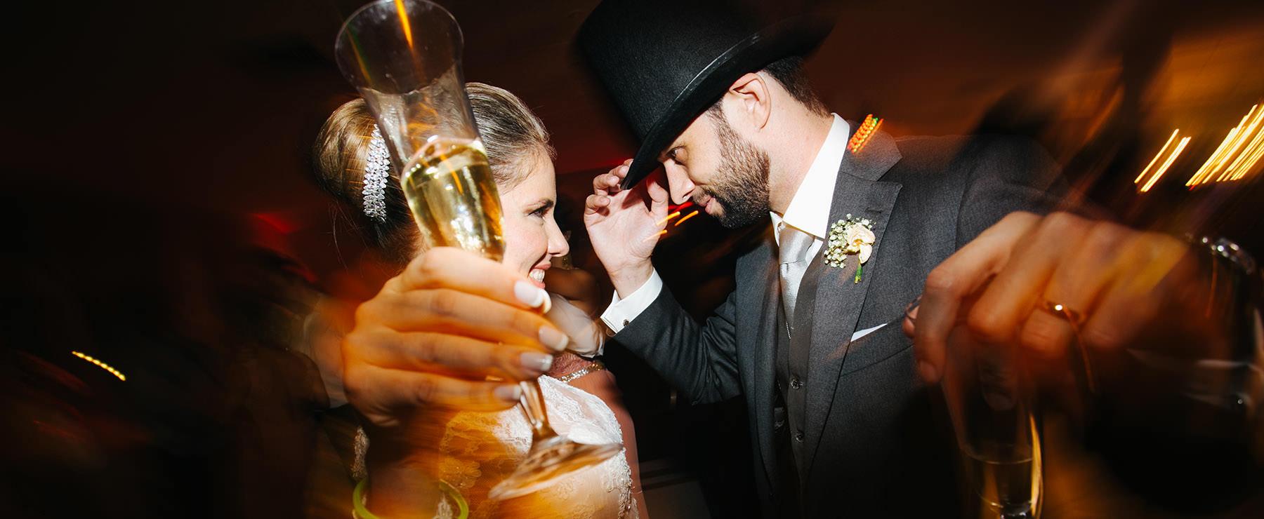 Anderson & Priscila - Casamento em Florianópolis