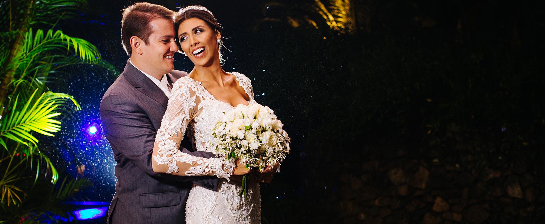 Casamento Alameda Casa Rosa - Bruna e Renê