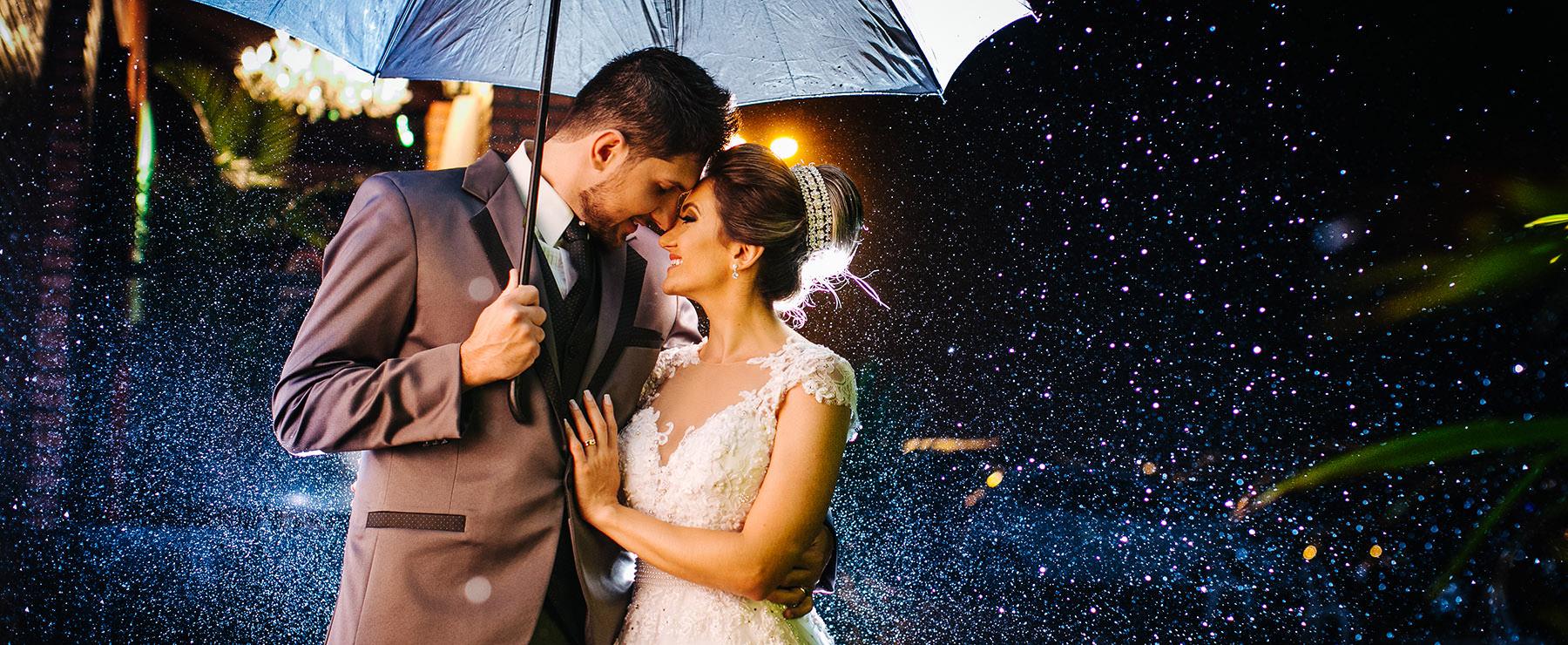 Casamento em São José - Eduarda e Frank