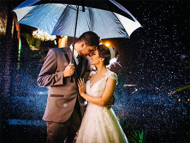 Histórias: Casamento