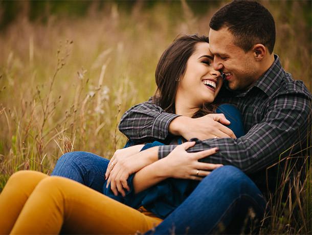 Histórias: Pré casamento