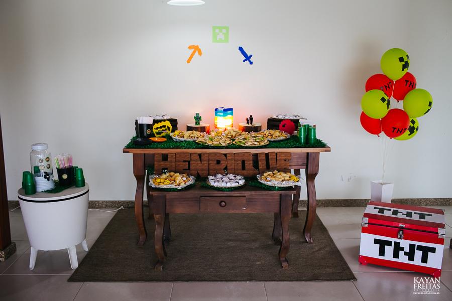 ike-8anos-0003 Henrique - Aniversário de 8 anos