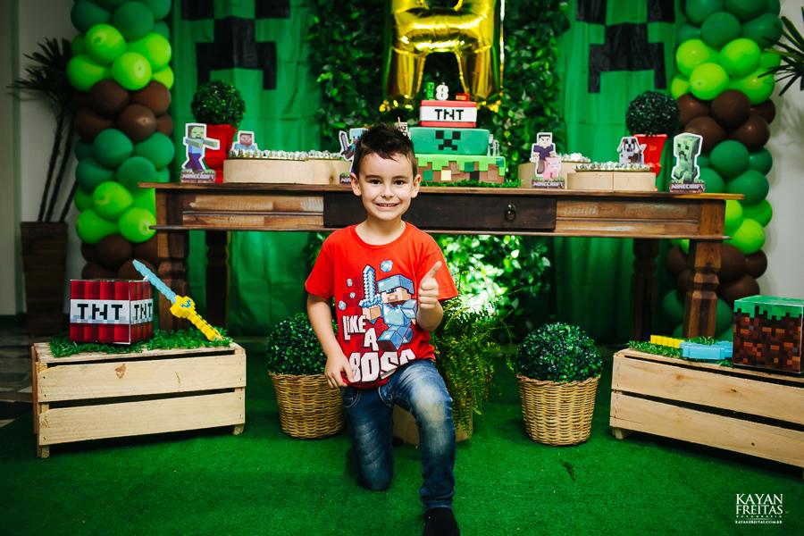 ike-8anos-0046 Henrique - Aniversário de 8 anos