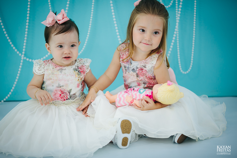 aniversario-irmas-0028 Aniversário 1 ano Catarina 3 anos Isabela - Bosque das Mansões