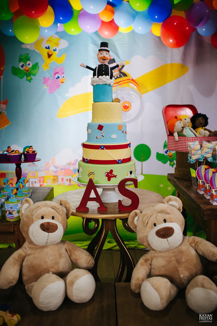 antonio-sebastian-aniversario-0004 Antônio Sebastian - Aniversário de 1 ano - Sonho de Festas