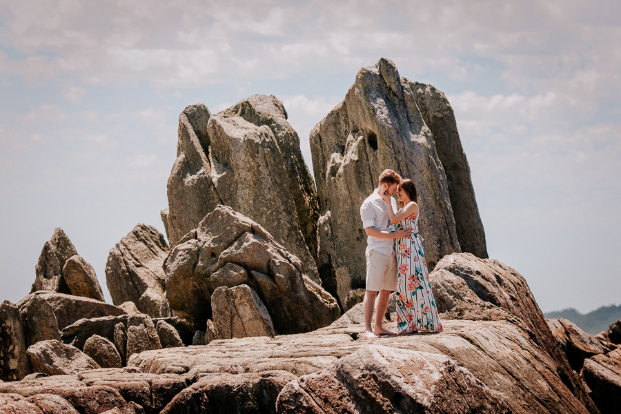 marcelo-aline-prewedding-0031 Sessão pré casamento Aline e Marcelo - Florianópolis