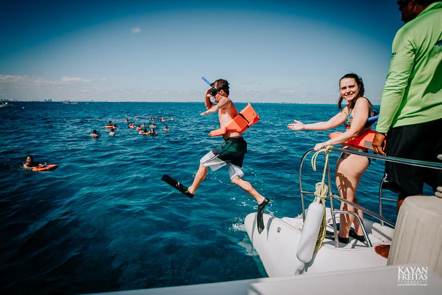 passeio-isla-mujeres-casamento-0004 Wedding Destination Cancún - Patricia e Leonardo