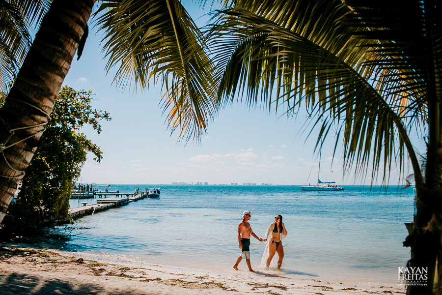 passeio-isla-mujeres-casamento-0005 Wedding Destination Cancún - Patricia e Leonardo