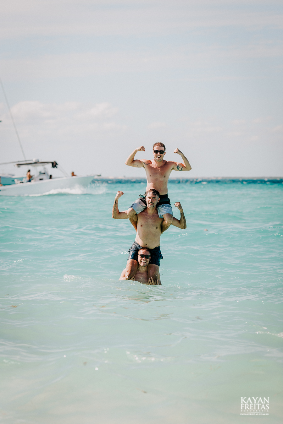 passeio-isla-mujeres-casamento-0011 Wedding Destination Cancún - Patricia e Leonardo