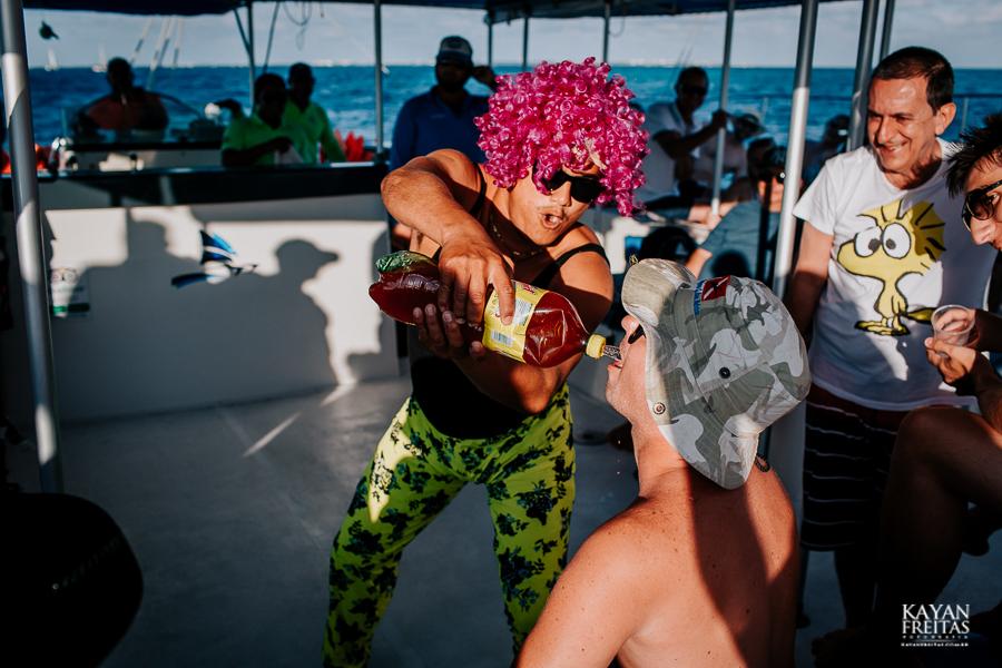passeio-isla-mujeres-casamento-0015 Wedding Destination Cancún - Patricia e Leonardo