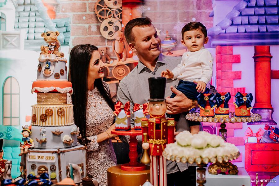 aniversario-infantil-vicente-0032 Aniversário de 1 ano em São José - Vicente