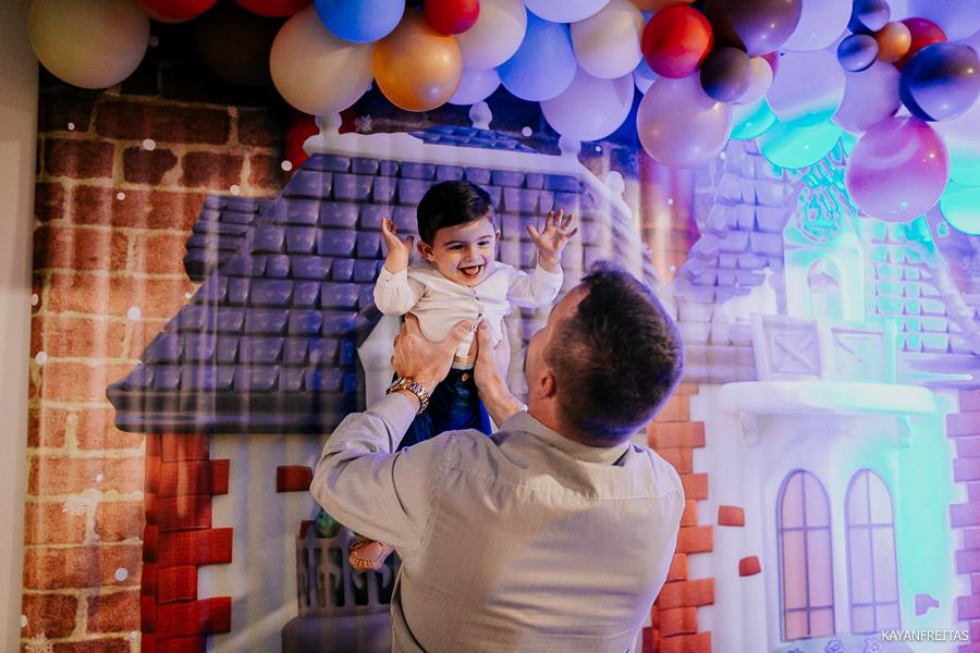 aniversario-infantil-vicente-0035 Aniversário de 1 ano em São José - Vicente