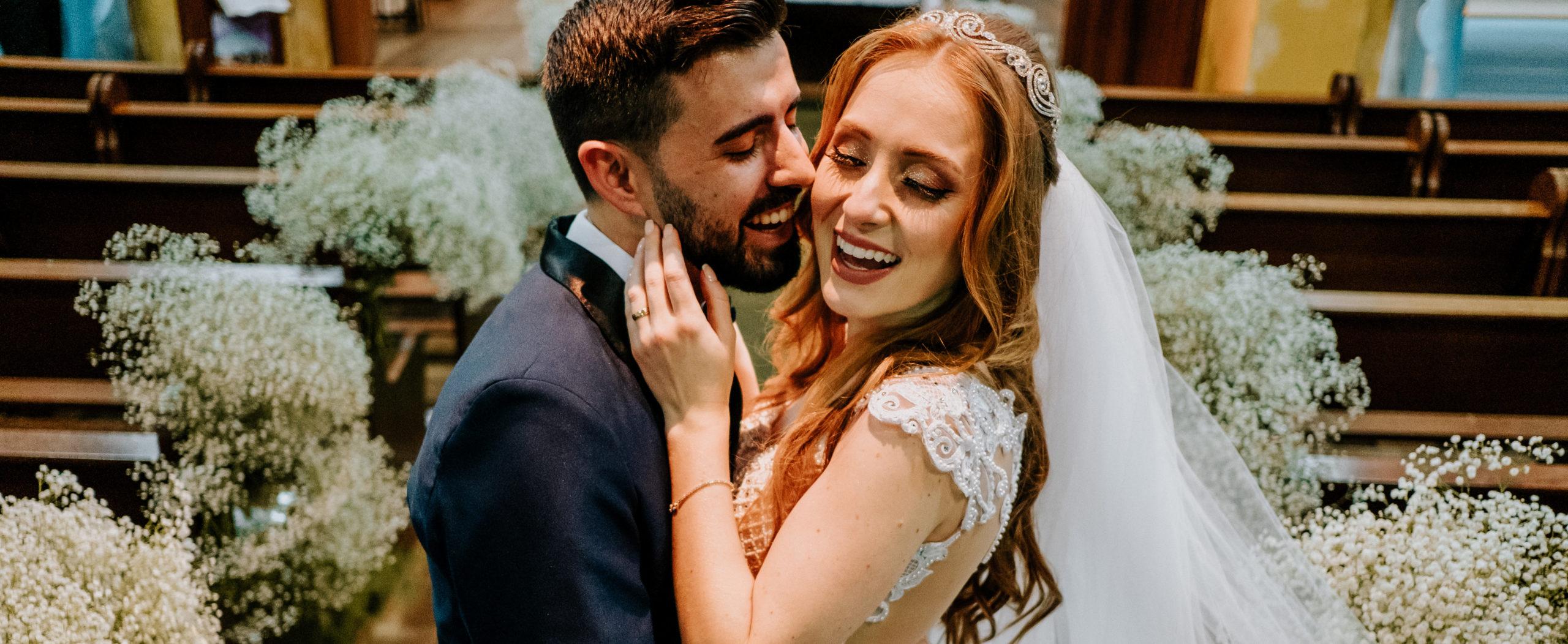 Fotografia de Casamento - Carol e Eduardo